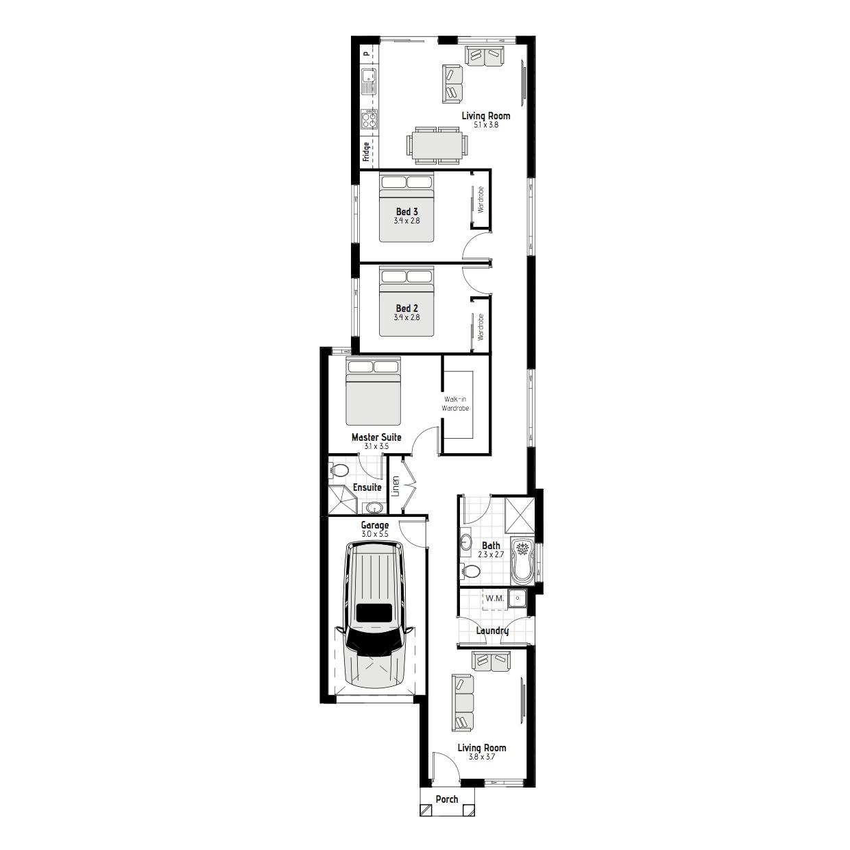 Fig MKIV Floorplan