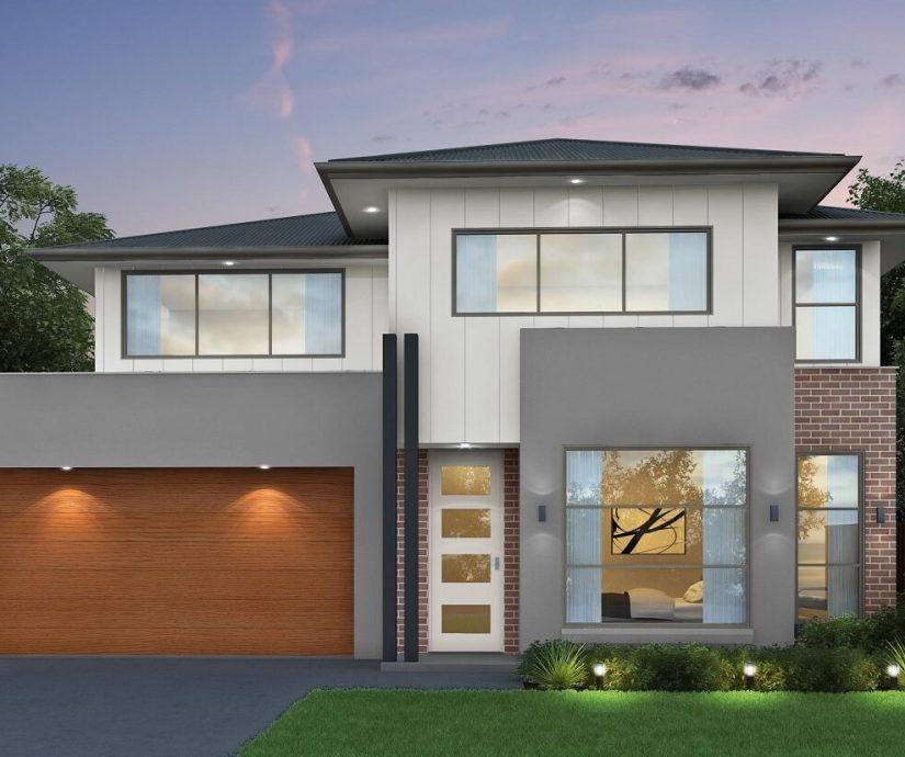 Meridian Homes Avon MKI