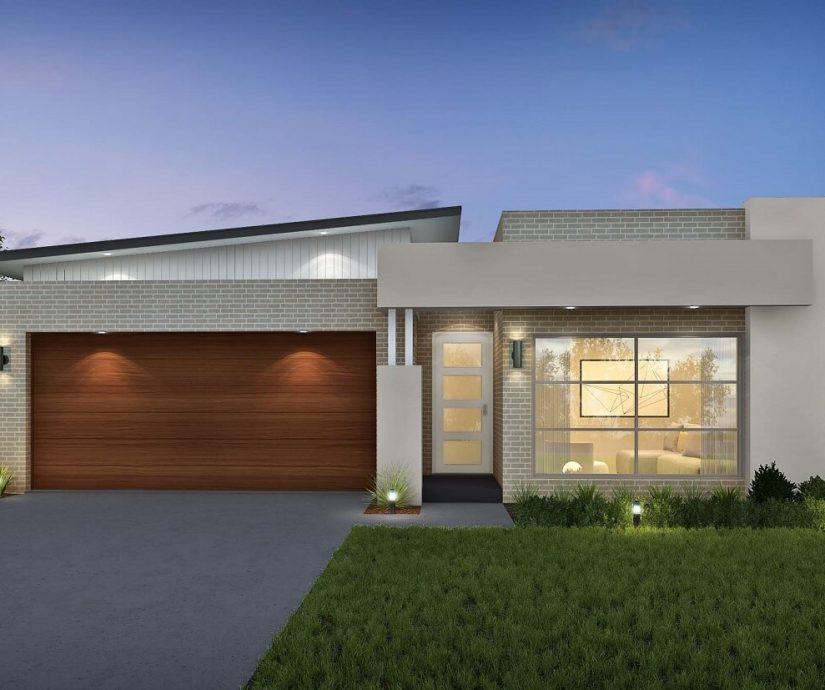 Meridian Homes Cypress MKI