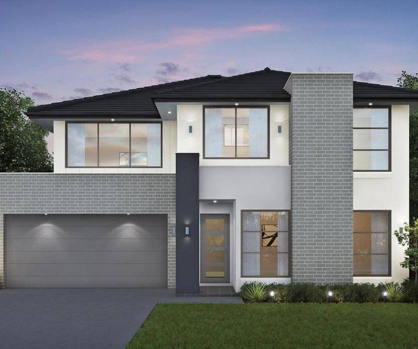 Meridian Homes Dual MKI