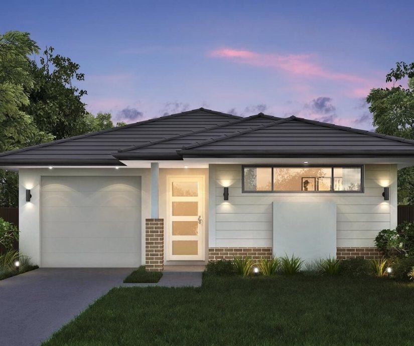 Meridian Homes Eucalyptus MKII