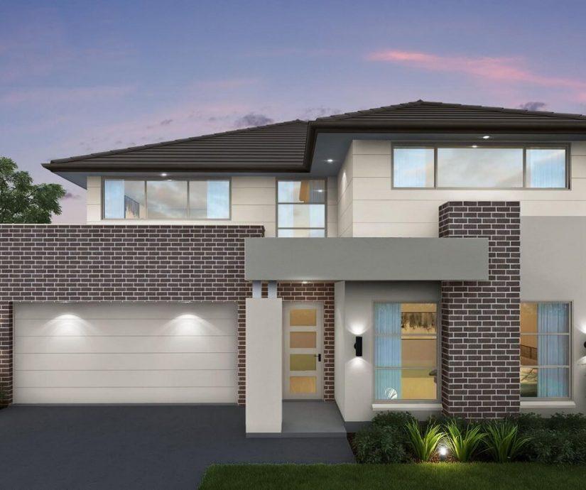 Meridian Homes Hawkesbury MKIV