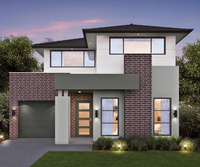 Meridian Homes Mackay MKI