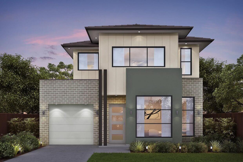 Meridian Homes Mackay MKII