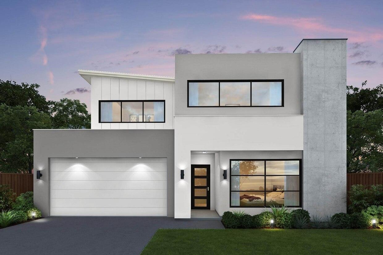 Meridian Homes Parramatta MKI