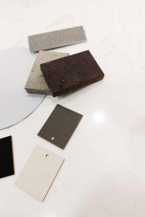 modern home design colour studio